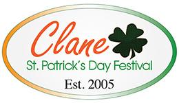 Clane St. Patrick's Day Festival Est. 2005