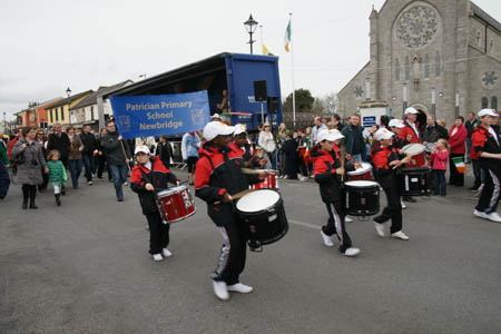 St Patricks Day Parade Clane 2010 Photo 03