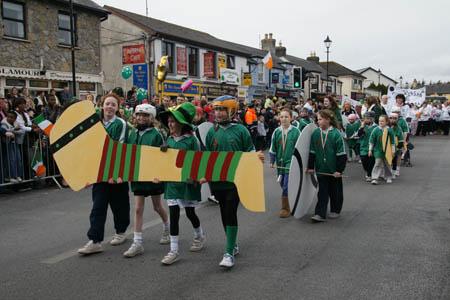 St Patricks Day Parade Clane 2010 Photo 08