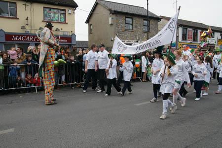 St Patricks Day Parade Clane 2010 Photo 09