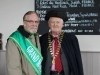 Grand Marshall_Ed Kiely and Mayor Dessie Marron