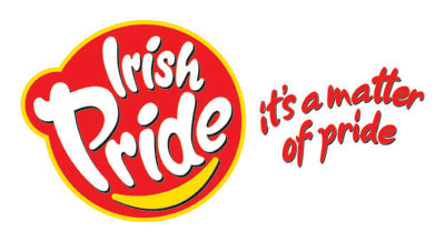 Irish Pride - It's A Matter of Pride - Proud to support Clane Festival
