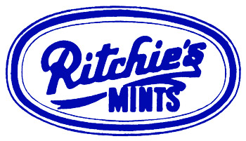 Ritchie's Mints have been producing the famous 'Ritchie's Mints in Dublin for over 75 years