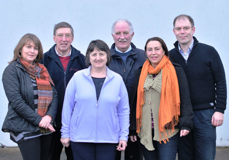 Clane Festival St. Patrick's Day Committee 2014