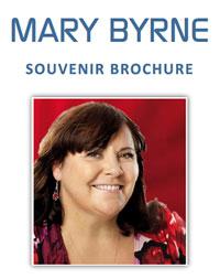 Clane Festival - Mary Byrne Concert Brochure Nov 2014 - PDF File, 3.1mb