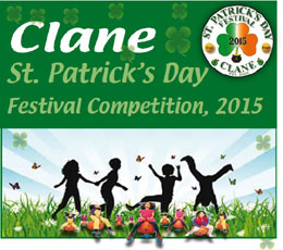 Clane Festival Competition 2015
