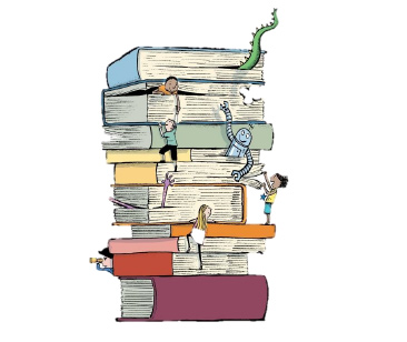 Childrens Book Competition 2017