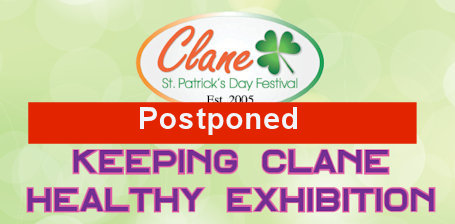 Keeping Clane Healthy Exhibition 2020 POSTPONED